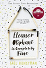 Eleanor Oliphant is...