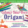 Colour Your Own...