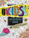 The Kids' Colouring...