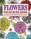 Flowers Colouring...