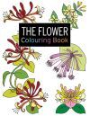 The Flower Colouring...