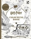 Harry Potter Colouring Book Compact Edition